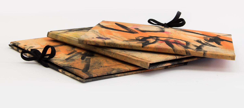 Handmade Portfolios